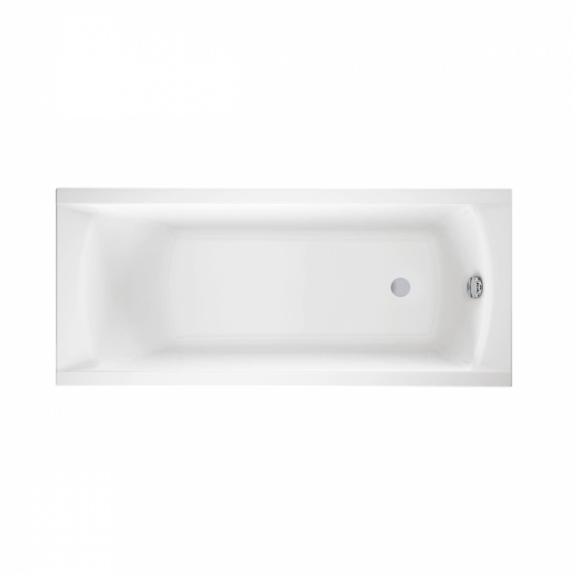 Ванна акрилова CERSANIT KORAT 170*70