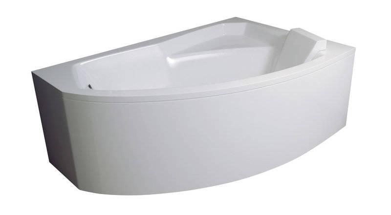 Панель для ванни BESCO RIMA 150*95 ліва/права