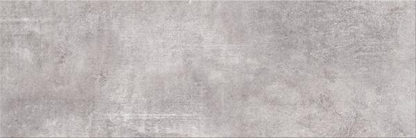 КЕРАМІЧНА ПЛИТКА CERSANIT SNOWDROPS 20*60 стіна (сіра)
