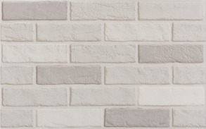 КЕРАМІЧНА ПЛИТКА CERSANIT MARGO STRUCTURE 25*40 стіна (сіра)