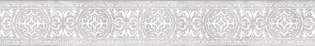 Фриз для плитки RENE сірий 7х50 БВ153 071-1