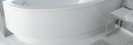 Панель для ванни BESCO PRAKTIKA 140 права