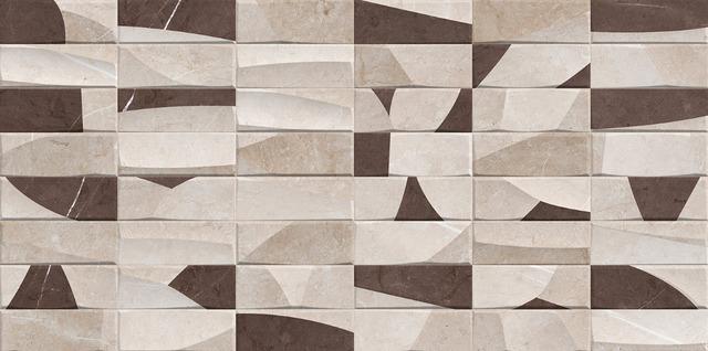 Плитка керамічна PIETRA CREMA DECOR 30х60 (стіна)