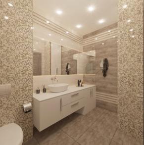 Плитка керамічна для стіни COLTER IVORY 28х85. Фото 3