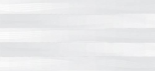 ПЛИТКА ІНТЕРКЕРАМА BATIK світло-сіра стіна 23х50