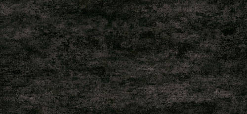 ПЛИТКА ІНТЕРКЕРАМА METALICO чорна стіна 23х50